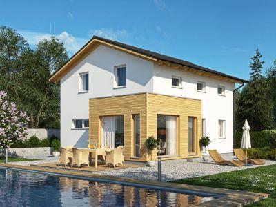 Haas Fertigbau garantuje předání domu na klíč do 80 pracovních dnů