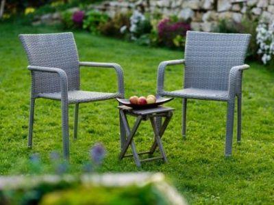Jak pořídit zahradní nábytek levně