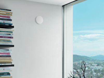 Logo Novinky Zehnder pro komfortní větrání srekuperací tepla