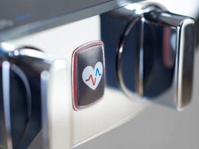 Logo Nové trendy atechnologie vkoupelnách