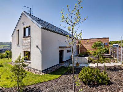 Představujeme individuální dům roku 2017