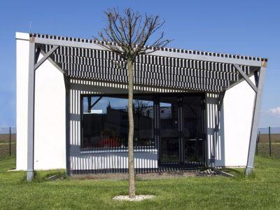 Referenční stavby postavené z materiálů HELUZ
