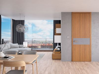 Interiérové dveře plné elegance, originality a luxusu