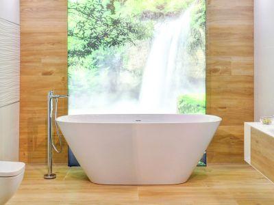 Inspirujte se nádhernými koupelnami
