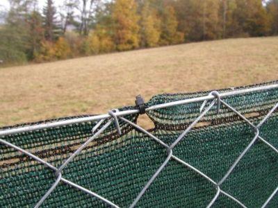 Jak zastínit a zaclonit plot