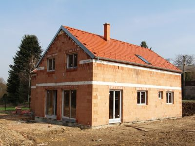 Služby HELUZ na stavbách