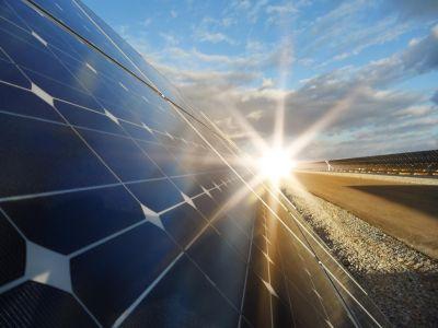 Jak využít sluneční energii