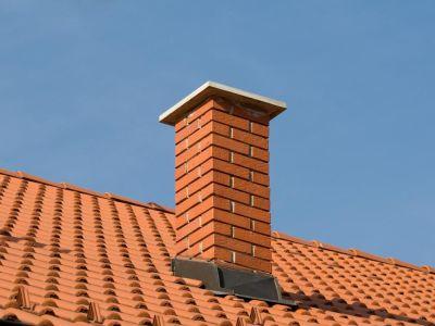 Logo Co nesmíte udělat při stavbě komína