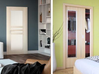 Na co klást důraz při výběru interiérových dveří