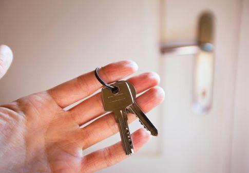 Logo Dostupnost bydlení je nejhorší zaposledních 9let