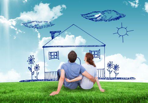 Logo Hypotéka bez vybrané nemovitosti? Jde to!