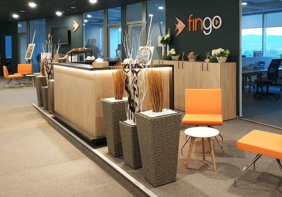 Logo Nejvýhodnější hypotéka? Zájemcům nově zjednodušuje život Fingo!