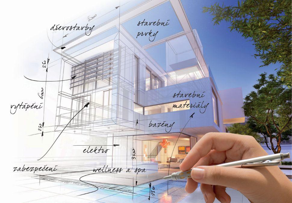 Logo Jak vypadá bezpečná domácnost nebo chytré město? To ukáže FOR ARCH!