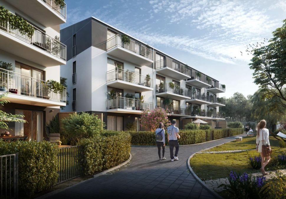 Logo Hledáte komfortní bydlení vkrásné aklidné lokalitě uPrahy?