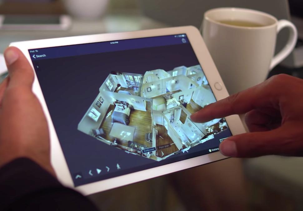 Logo Dejte nemovitostem 3. rozměr -panoramatické snímky a3D virtuální prohlídky