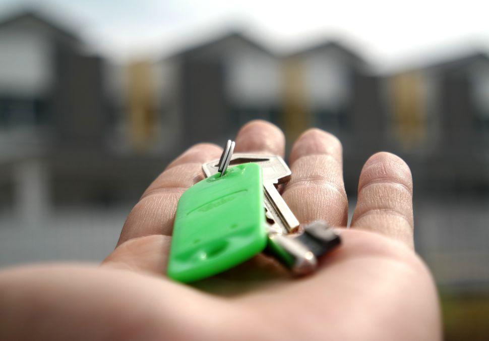 Logo Financování vlastního bydlení. Jaké máte možnosti aco má vliv nacenu?