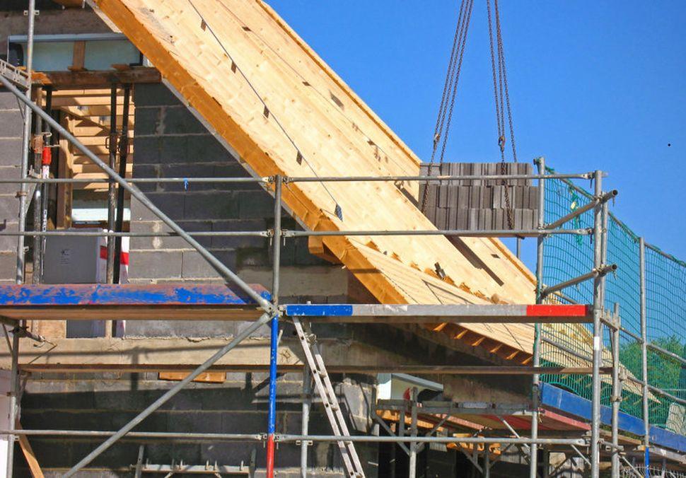 Logo Technologie výstavby ajejí vliv naodhad ceny domu
