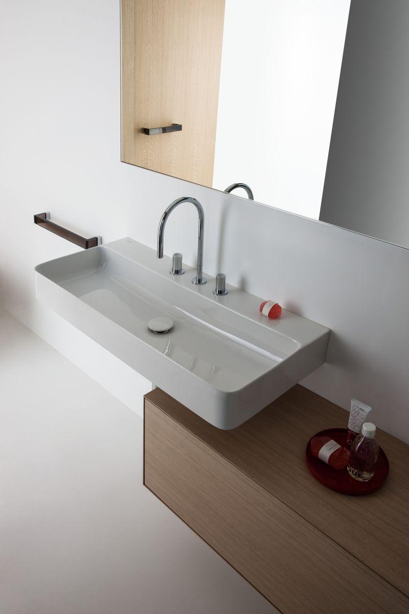nechte se ohromit novou kolekc z d lny laufen. Black Bedroom Furniture Sets. Home Design Ideas