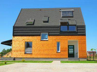 Jak postavit pasivní dům