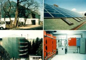 Foto Ing. Rychtařík Solar Ekologie- Technik