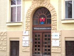 JHK, České Budějovice, ulice Husova