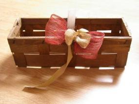 Košík na jahody