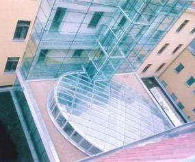 Foto JAROSLAV JELÍNEK - sklenářská stavební firma.