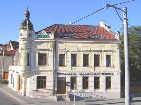 Foto Hotel Jelínkova vila.