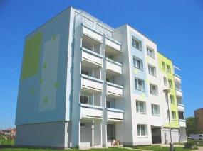 Foto Wüstenrot-stavební spořitelna. Po renovaci.