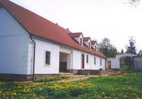 Foto RaUSTAV - rodinné a účelové stavby, rekonstrukce.