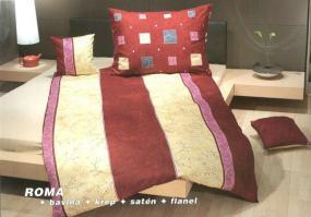 Foto Marie Bártová - bytový textil.