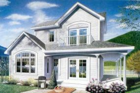 Ilustrační foto ELIDAN s.r.o. - stavba rodinných domů