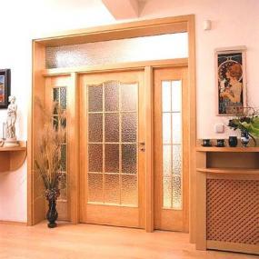 Ilustrační foto ARNOLD INTERIÉROVÉ CENTRUM - podlahy, dveře, okna