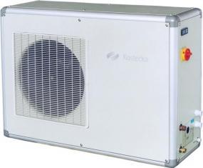 Foto KOSTEČKA GROUP - klimatizace, tep. čerpadla, úpravy vody
