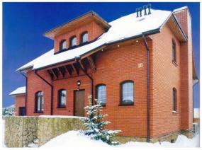 Foto ELIDAN s.r.o. - stavba rodinných domů