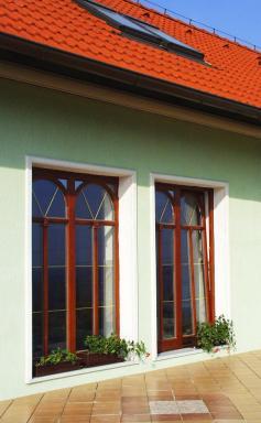 Foto Okna a dveře pro Vás