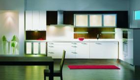 Foto KORYNA nábytek, a.s. - kuchyň IDA