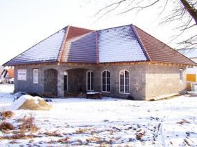 Foto KADET - stavební firma, betonárka