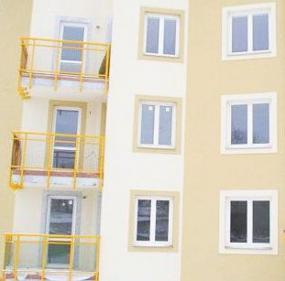 Foto SBF plast s.r.o. - výroba plastových oken a dveří REHAN