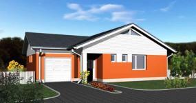 Foto LEXUS HOUSE s.r.o. - výrobce nízkoenergetických rodinných domů