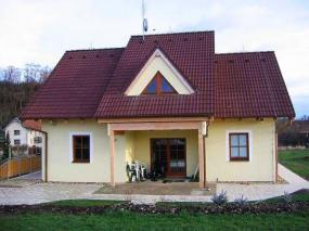Foto Dřevostavby Jozef Boháč - STAVOPRIV