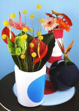 Foto Holandská květinářská kancelář