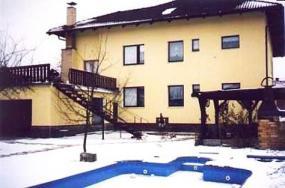 Foto UNIPRA - zateplení budov, rekonstrukce koupelen.