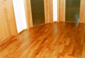 Foto PODLAHY MAREŠ - podlahové krytiny, dveře