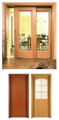 Foto PRO-K - dveře, zárubně, vrata, okna, kování, pohony - velko-maloobchod