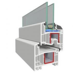 Foto LD INVEST a.s. - plastová a dřevěná okna, dveře