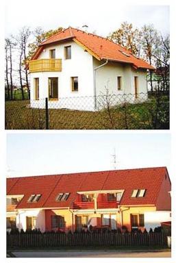 Foto Fa NEJT Nevoral Pavel - střechy, tesaři