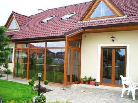 Foto OKNO – PLAST PN s.r.o. - výroba a montáž plastových oken, dveří, zimních zahrad