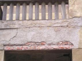 Foto STAPIMA - CB - rekonstrukce objektů a půdních vestaveb