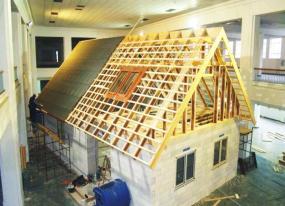 Foto ECOLIVE CB s.r.o. - systémy pro ekologickou výstavbu